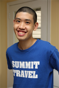Jeffrey Chow